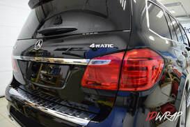 Автокерамика для Mercedes-Benz GL 500