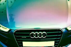 Audi Hameleon