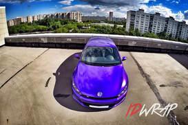 Сrazy VW глянец