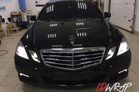 Автокерамика для Mercedes-Benz E250
