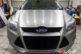 Ford Focus 3 матовая пленка