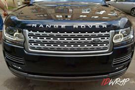 Range Rover антигравийка spectroll