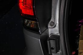 Оклейка Jeep в серый матовый металлик